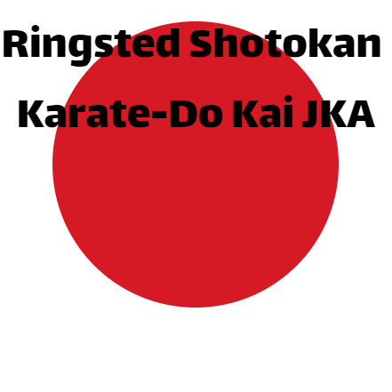 Ringsted Shotokan  Karate-Do Kai JKA